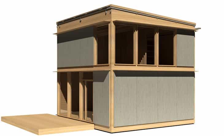 mixto madera/betonip